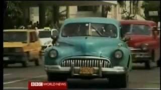 Life Inside Cuba 2 of 7 . BBC World News Documentary