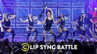 Lip Sync Battle - Tom Holland