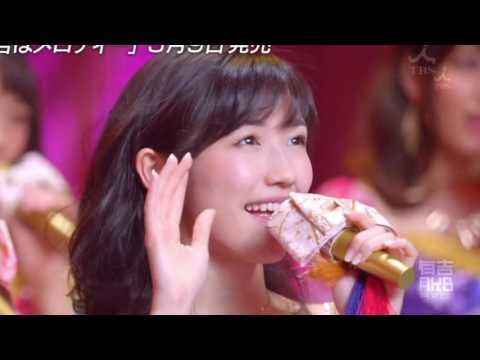 AKB48「君はメロディー」 まゆゆこと渡辺麻友推しカメラ 目に厳しいVer.