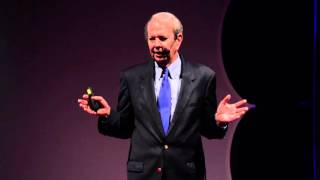 Privacy in the Culture of Intrusion | Jon Mills | TEDxOcala