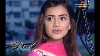 Amimangshito Shotto_2015 Eid Bangla natok ft Shojol, Tanjin Tisha, Dipa khondokoar, Nader