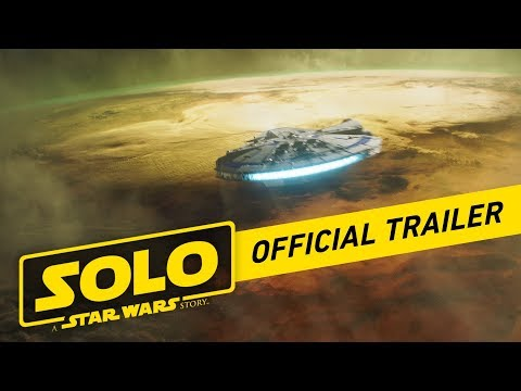 Xxx Mp4 Solo A Star Wars Story Official Trailer 3gp Sex