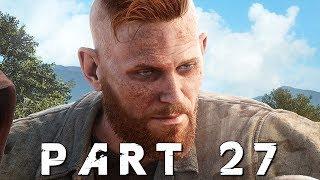 FAR CRY 5 Walkthrough Gameplay Part 27 - JACOB SEED (PS4 Pro)