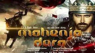 Mohenjo Daro Full Movie Event 2016   Hrithik Roshan, Pooja Hegde, Kabir Bedi    Full Promotions