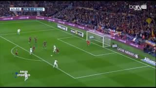 افضل 8 اهداف في الدوري الاسباني 2015-2016 ترتيب عشوائي