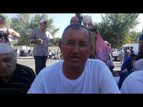 CHP Izmir Milletvekili Atilla Sertel