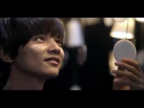 원빈 Won Bin in a Public Campaign Advertisement for UNICEF (aired from Nov 1st)
