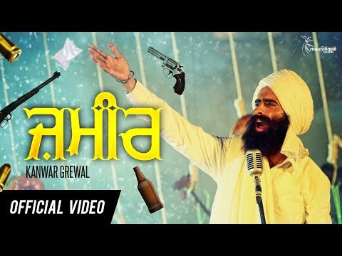 Zameer | Kanwar Grewal | Full Song | Official Video | Mausiiquii Records
