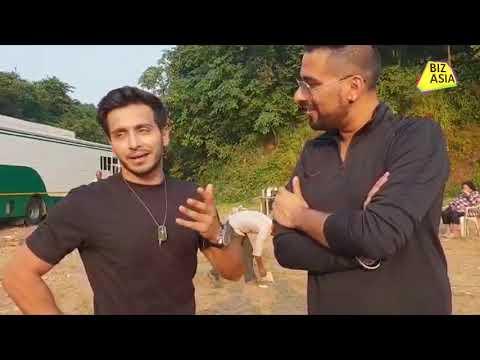 BizAsia meets Param Singh