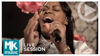 O Melhor da Festa - Elaine Martins (Live Session)