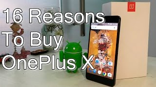 OnePlus X Review With 16 Reasons To Buy OnePlus X