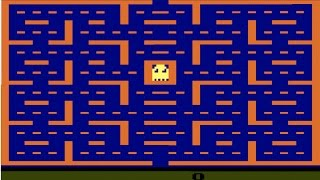 Atari 2600 Emulator in Minecraft [Technical Version]