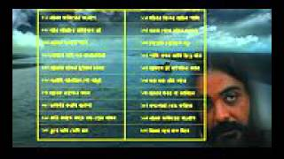 Moner Manush   Bengali Movie 2010   Lalon Geeti   Musical Album