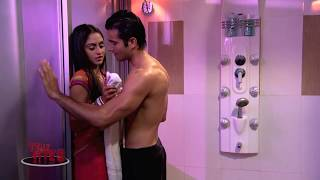 very hot ramantic video || whatsapp status || viren jeevika ||hot scene
