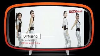 D'Mojang - Kereta Malam (Official Music Video)