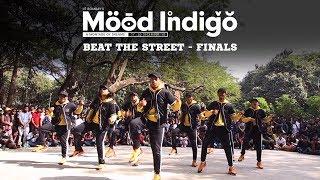 1st Place🥇 Spardha Dance Crew at #MoodIndigo2k18 - Beat The Street Team 04