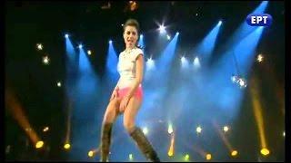 Ελευθερία Ελευθερίου - Aphrodisiac   Eleftheria Eleftheriou - Aphrodisiac- Official Video Clip