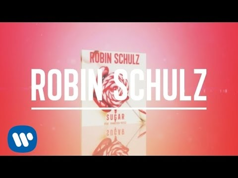 Download Robin Schulz - Sugar (feat. Francesco Yates) (Official Lyric Video)