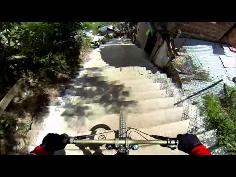 2013 POV: Mitch Ropelato - Taxco