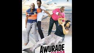 AWURADE  AKASA !! 1 LATEST 2016 GHANAIAN AKAN TWI MOVIE