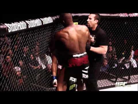 Conteo a UFC 145 Jones vs Evans