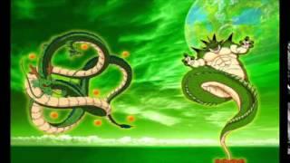 Teoria shenlong y porunga Dragon ball super