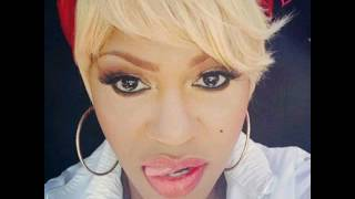 Lil' Mo - Wishing remix - DJ Drama Ft. Chris Brown, Skeme & Lyquin Cover #theAnswersep