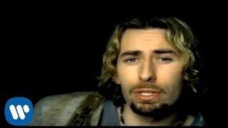 Nickelback - Savin Me [OFFICIAL VIDEO]