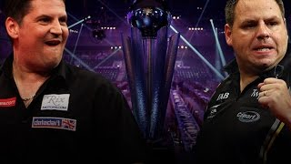PDC World Darts Championship Final 2016 HD