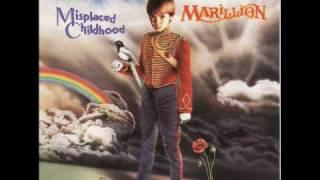 Marillion-Kayleigh-Lavender -subtitulado