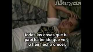 Eminem - Mockingbird subtitulada al español