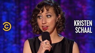 Kristen Schaal: Live at the Fillmore - Pleasing a Man
