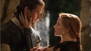 The Huntsman: Winter's War Sara and Eric love story part 2
