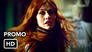 Shadowhunters 2x17 Promo