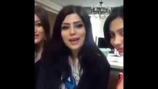 Dokhtarayeh Irani - دختر ایرانی لوس -خنده دار
