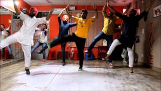 Jatt Mele Aa Gya | Ranjit Bawa | Vaisakhi List | bhangra | THE DANCE MAFIA