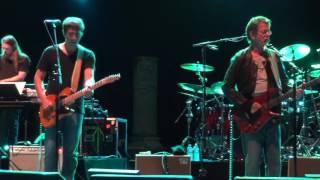 Lou Reed - last tour - full concert - Fourvière 27/07/2011