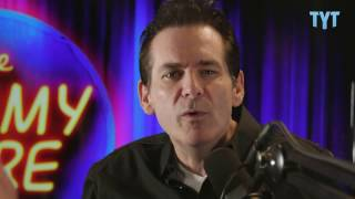 Jimmy Dore: Why I Joined The Young Turks