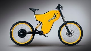 Greyp G12s Electric Bike || The Future of Cycling || Must watch || Resab creations