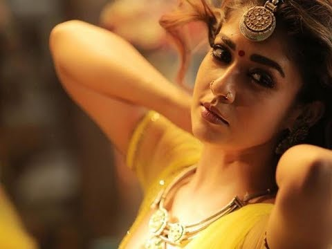 Nayanthara The Most Adoring & Beautiful Actress