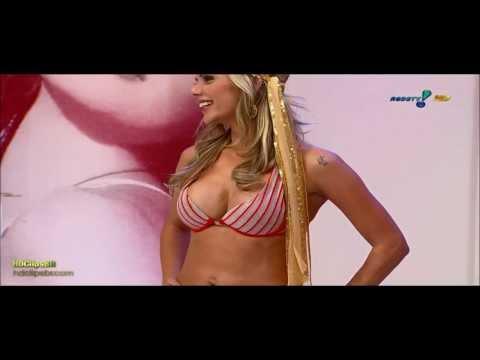 TOCA DO MÃO Desfile super pop Patrícia Limonge 04