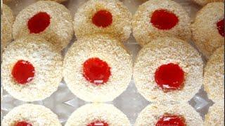 حلوى دواز اتاي بدون بيض اقتصادية جدا بمذاق و شكل رائع