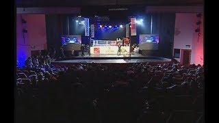 Cedar Fighting Championship 3 - Part 4 - 19/09/2017