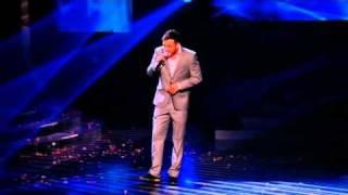 Matt Cardle and Rihanna sing Unfaithful - The X Factor Live Final (Full Version)