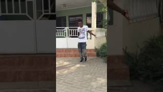 Keche Monica Dance Cover By Freshagidi of Level5