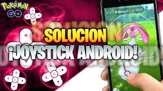 "SOLUCION Joystick ¡ MEJOR JOYSTICK Pokemon GO ! ""App Cloner Premium"" HACK Ubicacion Android 6, 7 y 8"