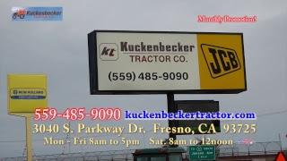 Kuckenbecker Tractor Company 3-24-2017