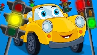 Ralph and Rocky | Signals Everywhere song | video for kids
