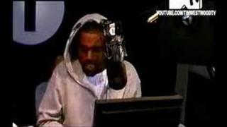Kanye West on Graduation, 50 Cent, Stronger - Westwood