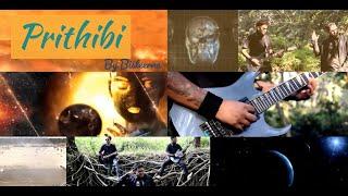 PRITHIVI || NEW ASSAMESE  SONG 2017 |  | BISTEERNA |||Assamese song | OFFICIAL VIDEO | HD | EARTH|